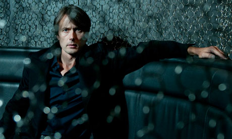 'Much less interested in the persona of Brett Anderson' ... Suede's frontman at the Ministry of Sound, London. Photograph: Christian Sinibaldi for the Guardian