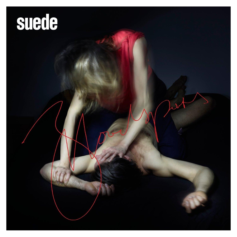 Suede - Bloodsports