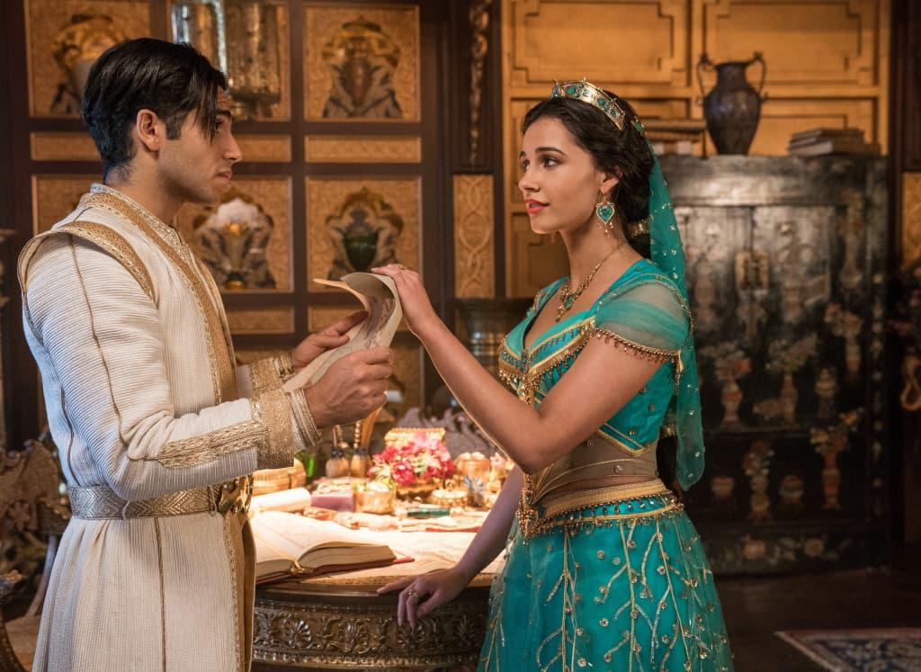 알라딘 Aladdin