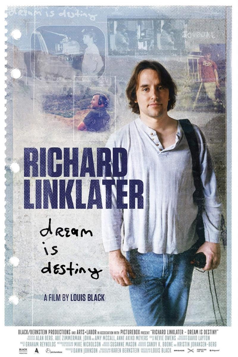 리처드 링클레이터: 꿈의 연대기