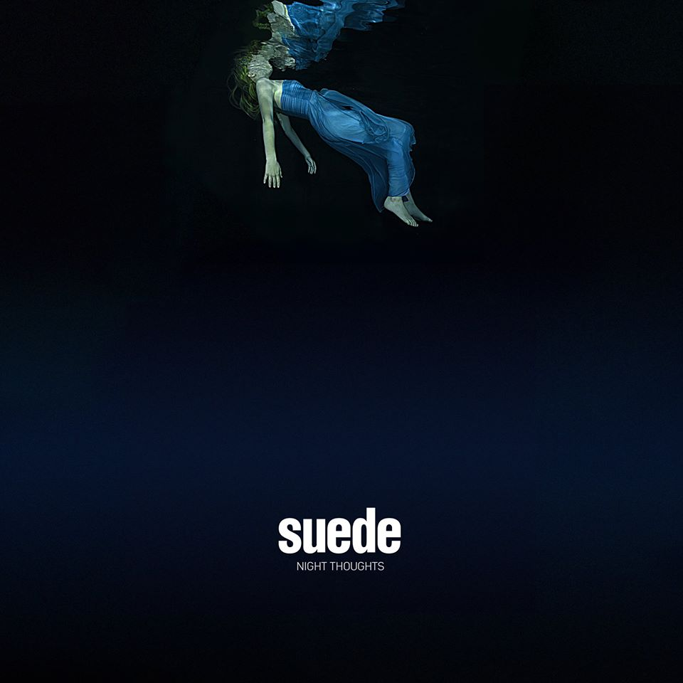 Suede – Night Thoughts